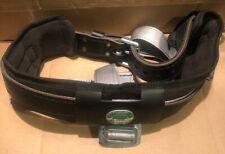 Buckingham Leather Climbing Lineman Belt P/N 6263 Size Medium New