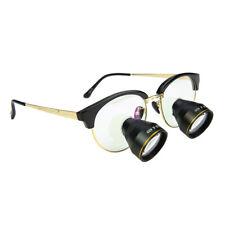 TTL Dental Loupes Binocular Surgical Eye Glasses Magnifier Custom Made