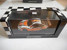Minichamps Porsche 911 GT3 Cup Porsche Supercup '06 - White/Orange - 1:43 in Box