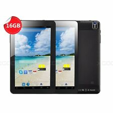 XGODY 9'' Android Quad Core 16GB Tablet PC Dual Camera Wifi Bluetooth For Kids