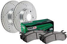 Hawk Performance Parts For Acura TL EBay - Acura tl performance parts
