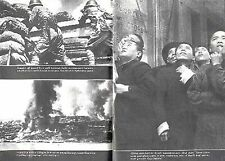 China & Japan At War 1942 World War Ii Wartime Photo Pictorial China Fights Back