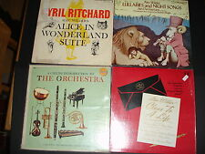 Alec Wilder Records (28) Records + (7) Books (35) Piece Lot - New Record Added