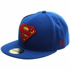 New Era Polyester Baseball Caps Fitted Hats for Men