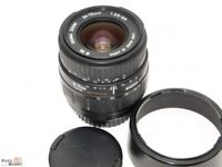 Sigma Zoom-Objektiv 24-70/3,5-5,6 Minolta AF (Sony Alpha A-mount) 55mm