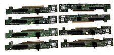 LOT 8X Dell PowerEdge 1U PE R610 server PCI 8X riser board 6KMHT