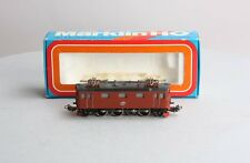 Marklin 3030 HO Scale  Swedish Electric Locomotive #884 LN/Box
