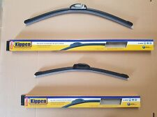 "Brand New Windscreen Wiper Blades for MITSUBISHI TRITON MQ 2015-2016 18""/22"""
