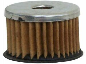 AC Delco Professional Fuel Filter fits Edsel Corsair 1958 6.7L V8 4BBL 33VKYT