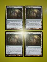 Halimar Depths x4 - Worldwake - Magic the Gathering MTG 4x Playset