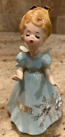 josef originals girl figurines vintage