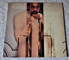 "Wynton Marsalis / Think Of One / 1983 CBS Records 12""LP"