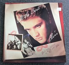 ELVIS PRESLEY - All The Best - 2LP Set with Gatefold Cover and Songlist Inserts