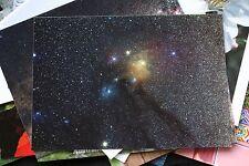 Rho Ophuchi in Scorpius Postcard x 1 for Postcrossing