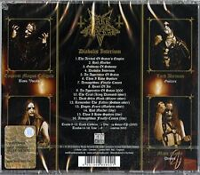DARK FUNERAL - DIABOLIS INTERIUM (RE-ISSUE+BONUS)  CD NEW+