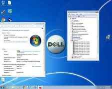 DUAL (2 CPU) XEON 3.73GHz (8-PROCESSOR) SYSTEM w/32GB RAM✓1TB✓FX570 3839MB+WIN10