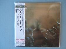 STEELY DAN KATY LIED CD MINI LP JAPAN JAPANESE MVCZ 10075 NUOVO