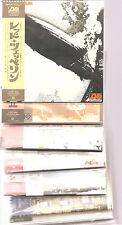 DEL ZEPPELIN MINI LP 12 CD Set UE version