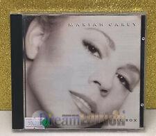 Mariah Carey: Music Box [Sony] CD Studio Album (1993) R&B, Soul, Pop [DEd]