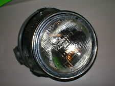 Kawasaki Head Light (maybe 1998 KE100 KE 100 G4 G5 Headlight Bulb Bucket Housing