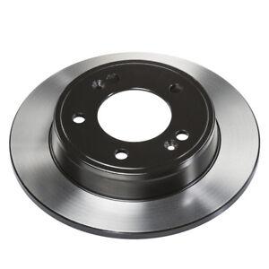 Rr Disc Brake Rotor  Wagner  BD180378E
