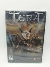 UNBOXED Tera (PC, 2012) Never Opened