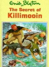 The Secret of Killimooin (Enid Blyton's secret island series),Enid Blyton, Dudl