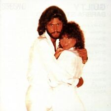 Barbra Streisand and Barry Gibb ~ Guilty ~ NEW CD ~ Woman In Love ~ Bee Gees