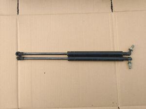 60654724 ALFA ROMEO 156 932 (1997-06) Genuine Front Bonnet Hood Gas Struts 2 pcs