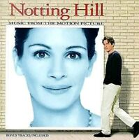 Various Artists : Notting Hill: Music From The Motion Picture CD