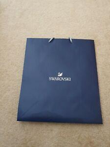 Swarovski Gift Paper Bag 37x32x15cm 🎉🎁