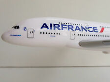 Air France Airbus A380-800 1/250 Herpa Snap Fit 608466 A380 A 380 AIRFRANCE