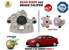 für Mazda 3 BL 1.6 2.0 2.3 TD MPS Turbo 2009- > NEU hinten rechts Bremssattel