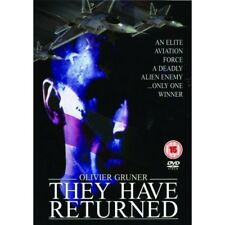 [DVD] They Have Returned