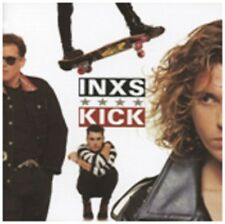 INXS - Kick 30 - New 3CD/Blu-ray Set
