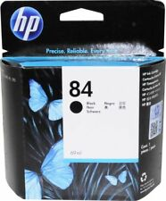 HP 84 / C5016A Originaltinte black