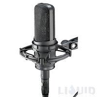 Audio Technica AT4050 Multi-pattern Condenser Studio Mic AT-4050 FREE 2DAY SHIP!