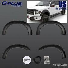 XS Power Factory Style Fender Flares for 2011,12,13,14,15,2016 Ford F250//F350 Super Duty