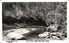 AUSTRALIA Lorn Victoria The Sanctury, Erskine River. The Rose Series P. 785