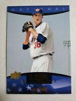 2008 Upper Deck Team USA #11 Joe Kelly PRE ROOKIE LA Dodgers / Red Sox Cardinals