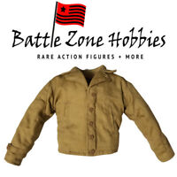 DID 1/6 SCALE WWII AMERICAN JACKET FROM RUSSELL FRANKLYN BOX A80061