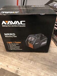 Navac NRRD Vacuum Pump