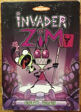 Invader Zim: Complete Invasion (box set, DVDs, 2004)