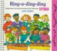 Ring-A-Ding-Ding (Percussion Players)
