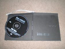 THE VERVE CD Urban Hymns LIMITED ADVANCE Pressing in Book