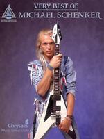 MICHAEL SCHENKER GUITAR TAB / TABLATURE / ***BRAND NEW*** / UFO GUITAR TAB
