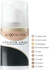Max Factor Colour ADAPT Foundation 34ml 40 Creamy Ivory
