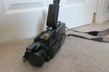 Panasonic VHS Compact Movie Camera NV-MC10B
