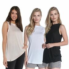 40//42-48//50 Kurzarm Weiß  Spitze am Bund NEU 119 Jeans for me Shirt Gr