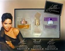 MINI SET BY HALLE BERRY 3 PC. SET BOX FOR WOMEN by Halle Berry